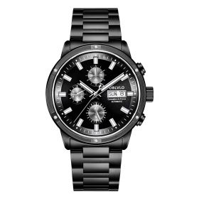 OBLVLO CM Series Mens Designer Watches Automatic Watch CM-BBB